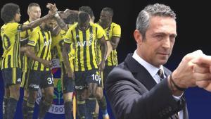 Son dakika – Fenerbahçe'de 15 milyon euroluk satış! Ali Koç işaret etmişti