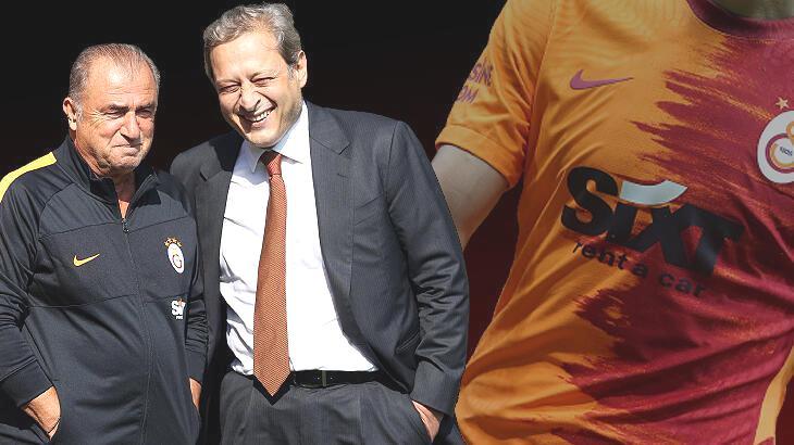 Son dakika Galatasaray haberleri – Galatasaray'da bir imza daha! Anlaşma tamam, 5 milyon TL yıllık ücret