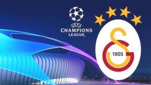 Son Dakika: Galatasaray, Şampiyonlar Ligi 2. ön eleme turunda Hollanda ekibi PSV ile eşleşti