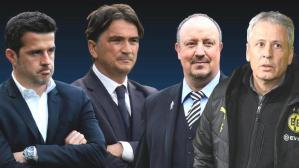 Son dakika haberi: İşte Lucien Favre, Marco Silva, Zlatko Dalic ve Rafael Benitez gerçekleri! Fenerbahçe için o teklifi reddetti, geliyor…