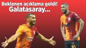 Son dakika transfer haberleri: Belhanda'nın menajeri resmen açıkladı! Galatasaray…