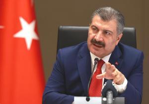 Son Dakika: Türkiye'de 17 Haziran günü koronavirüs nedeniyle 62 kişi vefat etti, 5 bin 904 yeni vaka tespit edildi