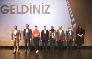 Sultanbeyli Uluslararası Kısa Film Yarışması'nda ödüller sahiplerini buldu