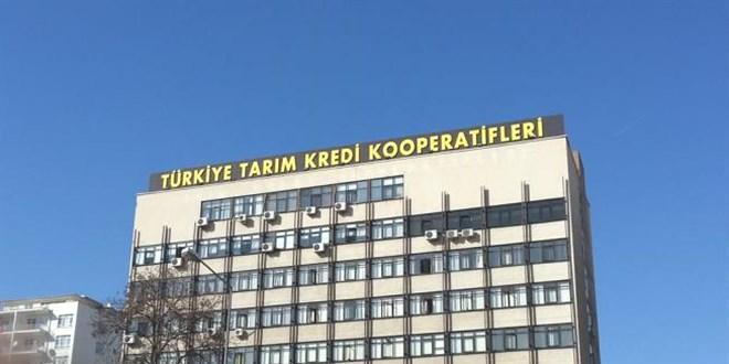 Tarım Kredi Kooperatifleri Erzurum Böl. Birliği 12 kooperatif görevlisi ve 4 ziraat mühendisi alacak