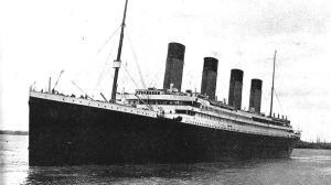Titanik'ten kurtulan Türk'ün çılgın projesi