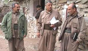 Türkiye'den PKK elebaşlarına Mahmur mesajı