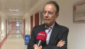 Uğur Şahin'in '4. dalga' açıklamasından sonra Mehmet Ceyhan'dan son dakika uyarısı