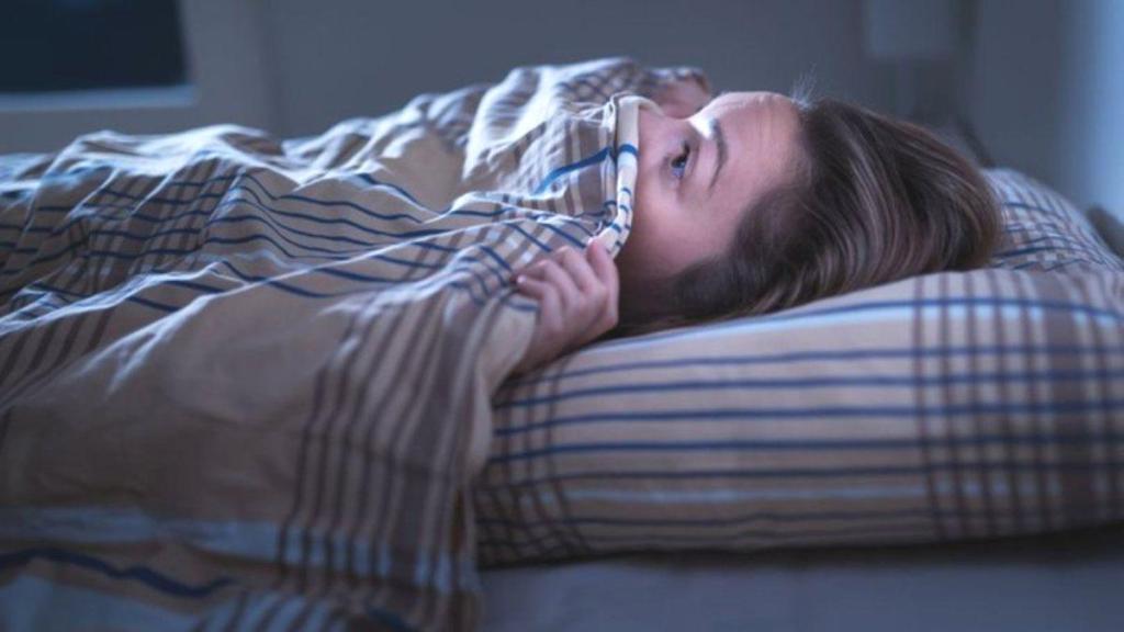 Uyku sorunları bunama riskini artırıyor