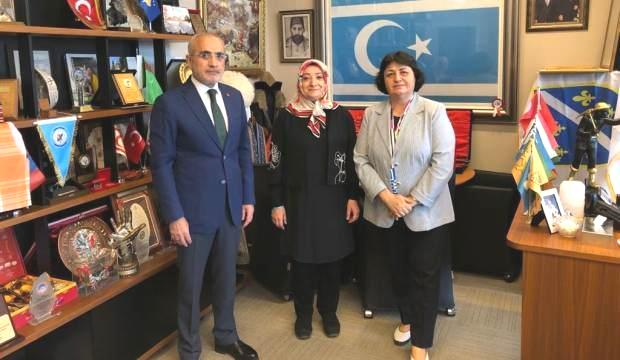 Yalçın Topçu: Batı Trakya Türk azınlığı asla yalnız ve sahipsiz değildir