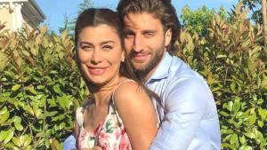 Alpaslan Öztürk'ün eşi Ebru Şancı'dan dikkat çeken paylaşım