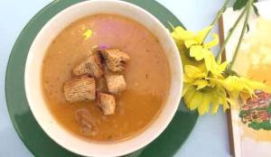 Bağışıklık sistemini güçlendiren tarhana çorbasının faydaları nelerdir?