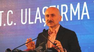Bakan Karaismailoğlu: İstanbul Boğazı'ndan yılda 43 bin gemi geçiyor
