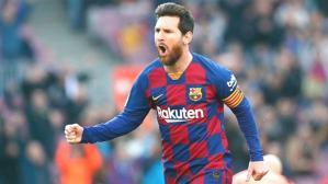 """Barcelona'nın futbolcularından talep ettiği """"Messi"""" indirimi kabul görmedi"""
