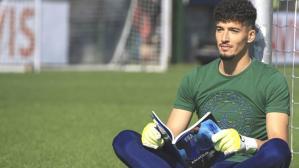 Başarılı kaleci Altay Bayındır, yeni teknik direktör Vitor Pereira'ya övgüler yağdırdı