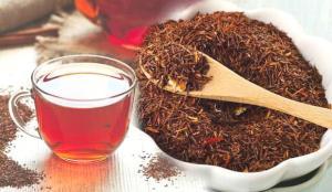 Çayda yepyeni bir deneyim: İçtikçe doğal bronzlaştıran çay ile tanışın!