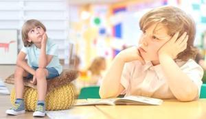 Çocuğunuz sürekli eşyalarını kaybediyorsa, dikkat dağınıklığı yaşıyor olabilir
