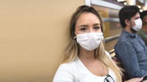 Eyvah eyvah beklenenin tam tersi oldu! ABD'de maske kullanımı geri geliyor