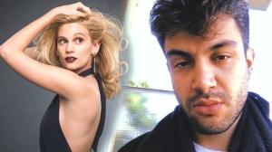 Farah Zeynep Abdullah ile DJ Artz aşk yaşıyor