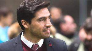 Fenerbahçe'ye hoca gelmiyor! Abel Ferreira, 3 milyon euroluk teklifi reddetti