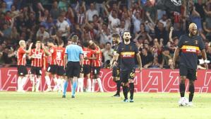 Galatasaray, 5-1 yenildiği PSV'yi eleyemezse Beşiktaş'ın kasasına para yağacak