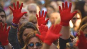 İspanya'da, Rıza Dışı Cinsel İlişkiyi Tecavüz Olarak Tanımlayan Yasa Tasarısı Onaylandı