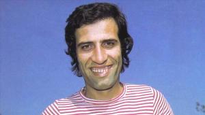 Kemal Sunal, vefatının 21. yılında mezarı başında anılacak