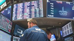Küresel piyasalar koronavirüs sarmalında negatif seyrediyor