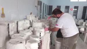Mudanya'nın bibloları Yunanistan'ın tercihi oldu