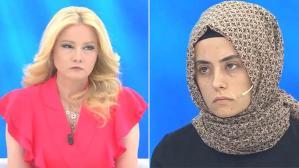Müge Anlı'da bir ilk! Anne ve babasının ölümündeki baş şüpheli Büşra'yı hipnozla konuşturacaklar