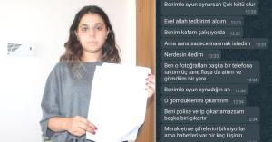 Müstehcen Fotoğraflarıyla Tehdit Etti! Adana'da 2 Çocuk Annesinin Yardım Çığlığı