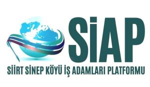 Örnek olabilecek bir iş platformu SİAP!