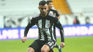 Rachid Ghezzal, Galatasaray'da! Aslan'dan senelik 3.5 milyon euro alacak