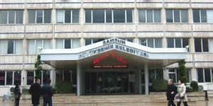 Samsun Büyükşehir Belediyesi 110 memur alacak