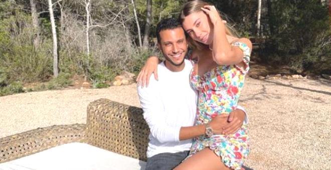 Şeyma Subaşı'nın eski sevgilisi Mohammed Alsaloussi'den şaşırtan hamle! Meraklı bekleyiş başladı