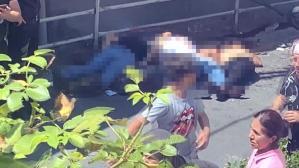 Son Dakika! Beyoğlu'nda silahlı saldırıda 3 kişi hayatını kaybetti, 1 kişi yaralandı