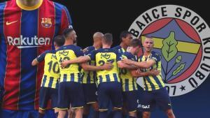 Son dakika – Fenerbahçe'de sağ beke eski Barcelonalı! Bonservissiz gelecek