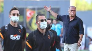 Son dakika – Galatasaray kafilesine, Yunanistan'da PCR testi şoku! Bakan Kasapoğlu ve Galatasaray'dan açıklama