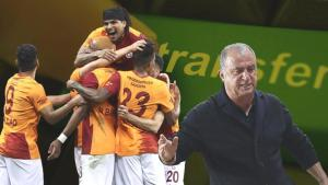 Son dakika – Galatasaray'a transferde beklemediği yanıt! Planlar altüst oldu
