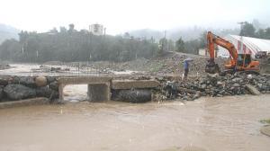 Son dakika… Giresun'da sel felaketi! 50-60 araç kurtarıldı