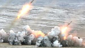 Son Dakika: Irak'ın başkenti Bağdat'ta ABD Büyükelçiliği'ne yönelik roketli saldırı düzenlendi
