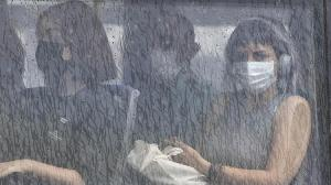 Son dakika… Meteoroloji saat vererek uyardı! Sağanak yağış geliyor