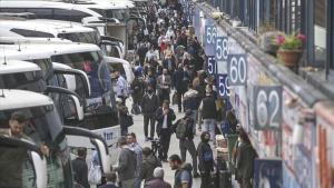 Son dakika: Şehirler arası otobüs biletlerine 3 ay süreyle tavan ücret uygulaması başlatıldı! İşte mesafeye göre ücret tablosu