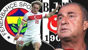 Son dakika – Sezonun flaş ismiyle anlaşan Galatasaray'a transfer şoku! Ezeli rakipler devrede…