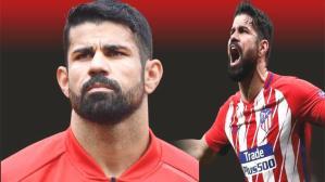 Son dakika transfer haberi: İtalyanlar, Beşiktaş'ı duyurdu! Diego Costa sürprizi