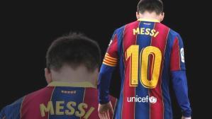 Son dakika transfer haberleri – Barça'da Messi dönemi sona erdi! Tarihi transfer teklifi…