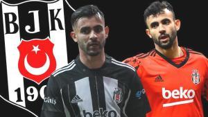 Son dakika transfer haberleri – Beşiktaş'ın Ghezzal görüşmesinde şok! Bir açıklama daha
