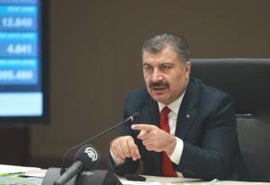 Son Dakika: Türkiye'de 10 Temmuz günü koronavirüs nedeniyle 37 kişi vefat etti, 5 bin 530 yeni vaka tespit edildi
