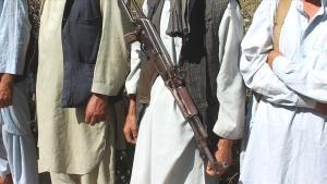 Taliban Afganistan'da İlerlemeye Devam Ediyor: İki Sınır Kapısını Ele Geçirdiler