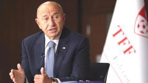 TFF Başkanı Nihat Özdemir tüm kapıları kapattı! Yabancı kuralı değişmeyecek