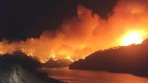 Türkiye için kara günü! Antalya'dan sonra 5 şehirde daha yangın çıktı